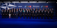 Naton kokous Varsovassa