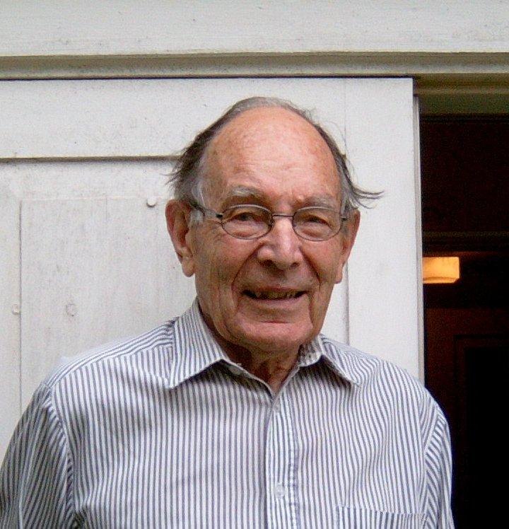 Harry Holtti