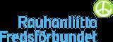 Rauhanliitto - Fredsforbundet logo