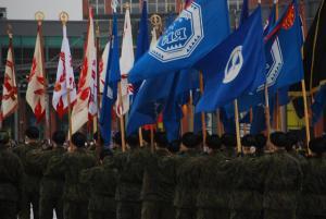 Sodanajan reservin kokoa esitetään nostettavaksi 280 000 sotilaaseen