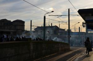 Saint-Denis on yksi Pariisin esikaupunkialueista, joissa on ollut runsaasti ongelmia rikollisuuden ja väkivaltaisen radikalismin kanssa. Kuva: Alfenaar/Flickr