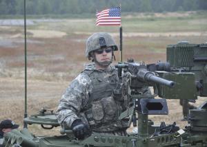 Kansainvälinen sotaharjoitus. Kuva: Pennsylvania National Guard/Flickr